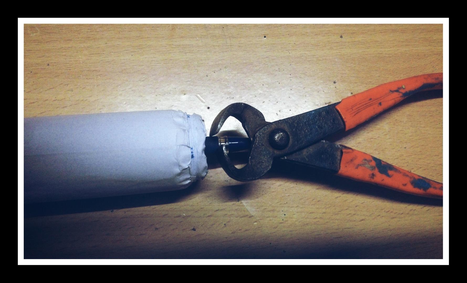 Picture of Remove Pencil.