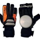 DIY: Sliding Gloves