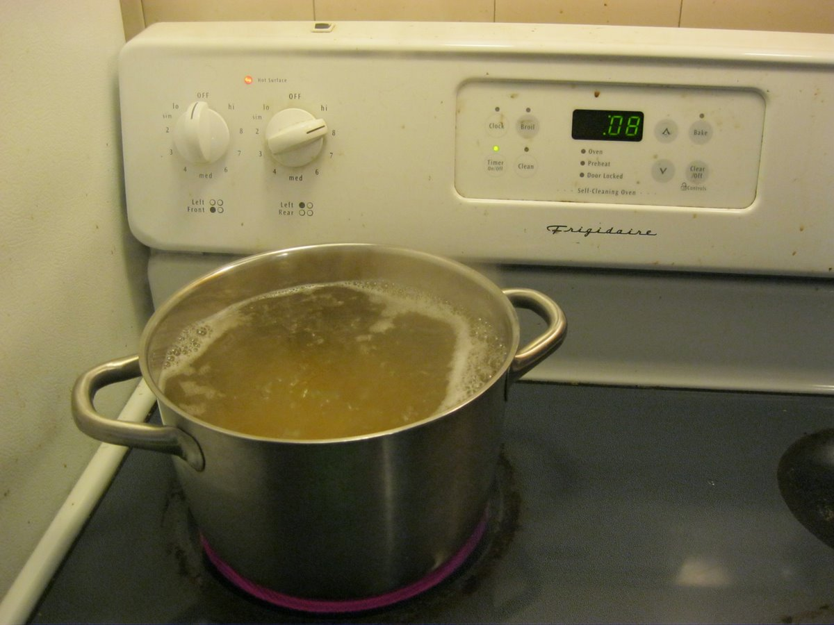 Picture of Make the Pasta