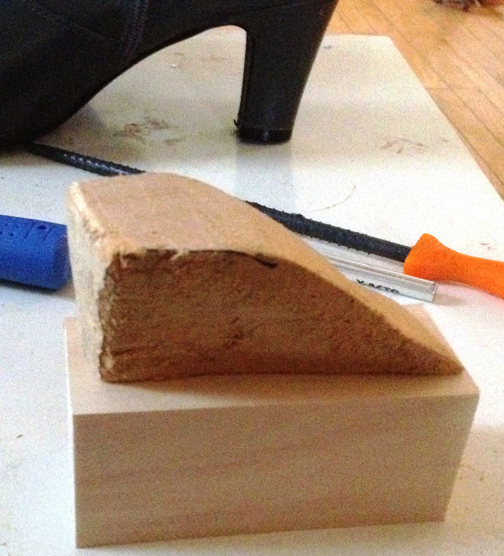 Picture of Cut Your Wood Block