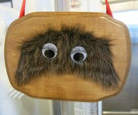Taxidermy Moustache
