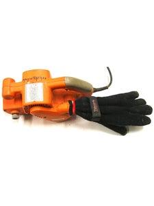 Sander Dustcatcher Made From Glove