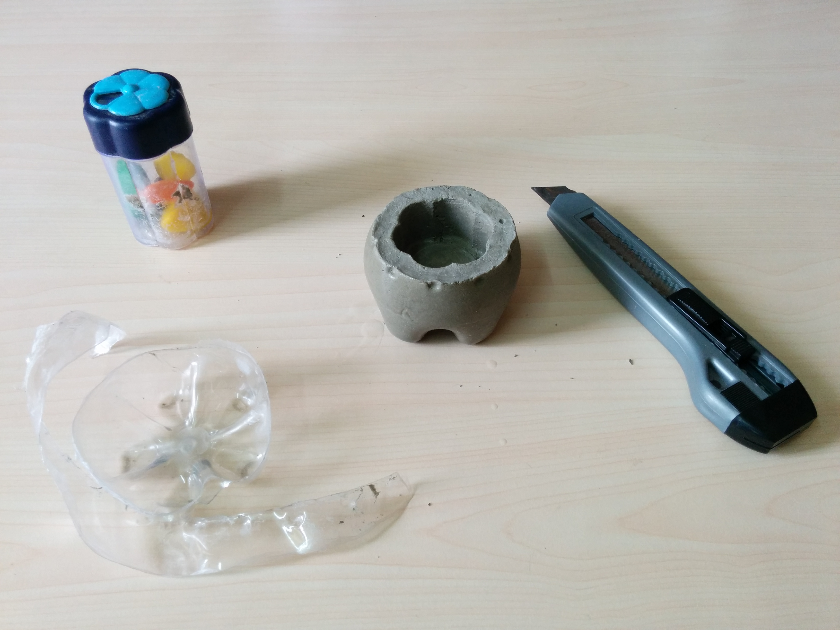 Picture of REMOVE THE MOULD