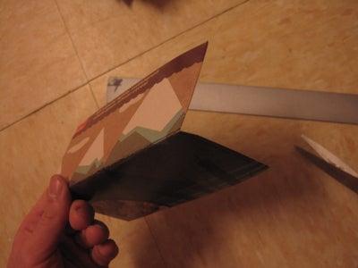 Fold It in Half