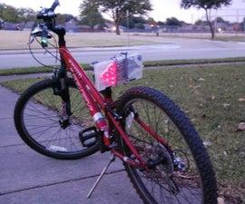 Bike Turn Lights