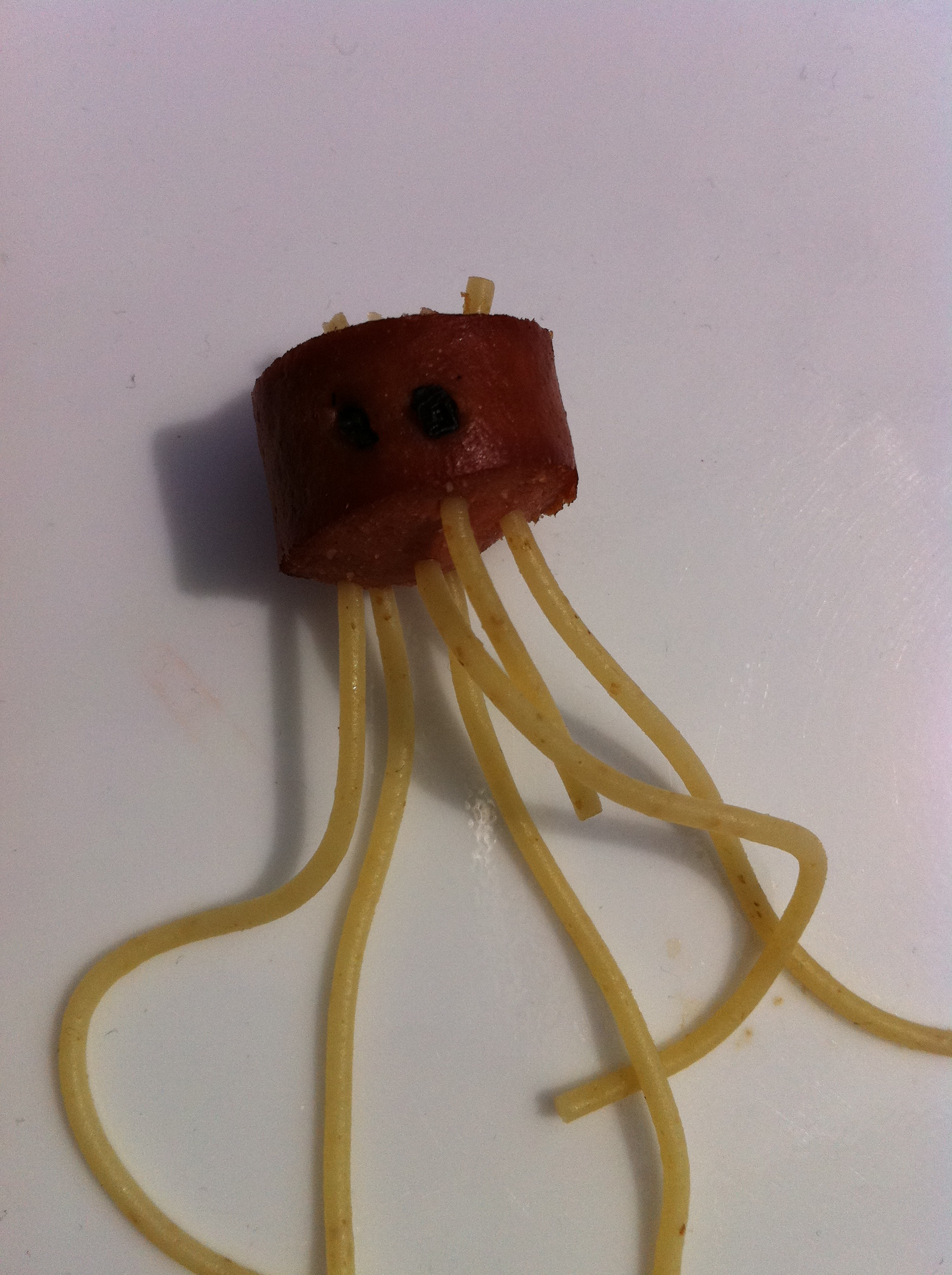 Picture of Octopus Spaghetti Monster