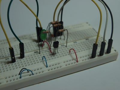 One Transistor Full Adder