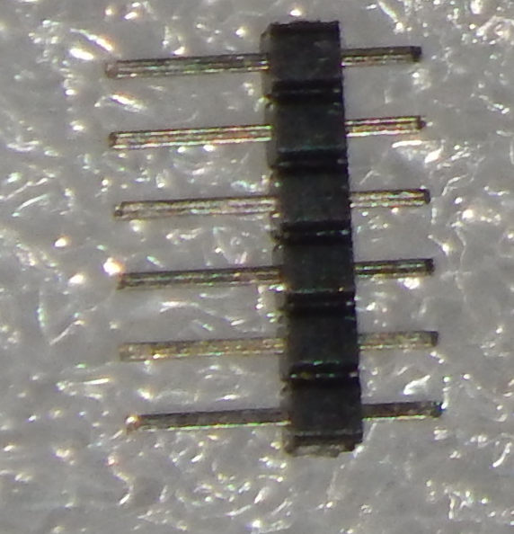 Picture of Complete Your ATTiny ISP Shield