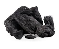 Charcoal, Sand, & Activated Carbon