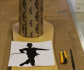 How to Cut Grip Tape Art