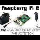 Control servos properly with a Raspberry Pi