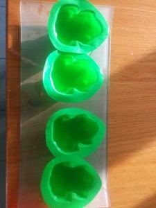 Make Jelly Mixture