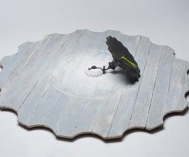 Sculpture Documentation