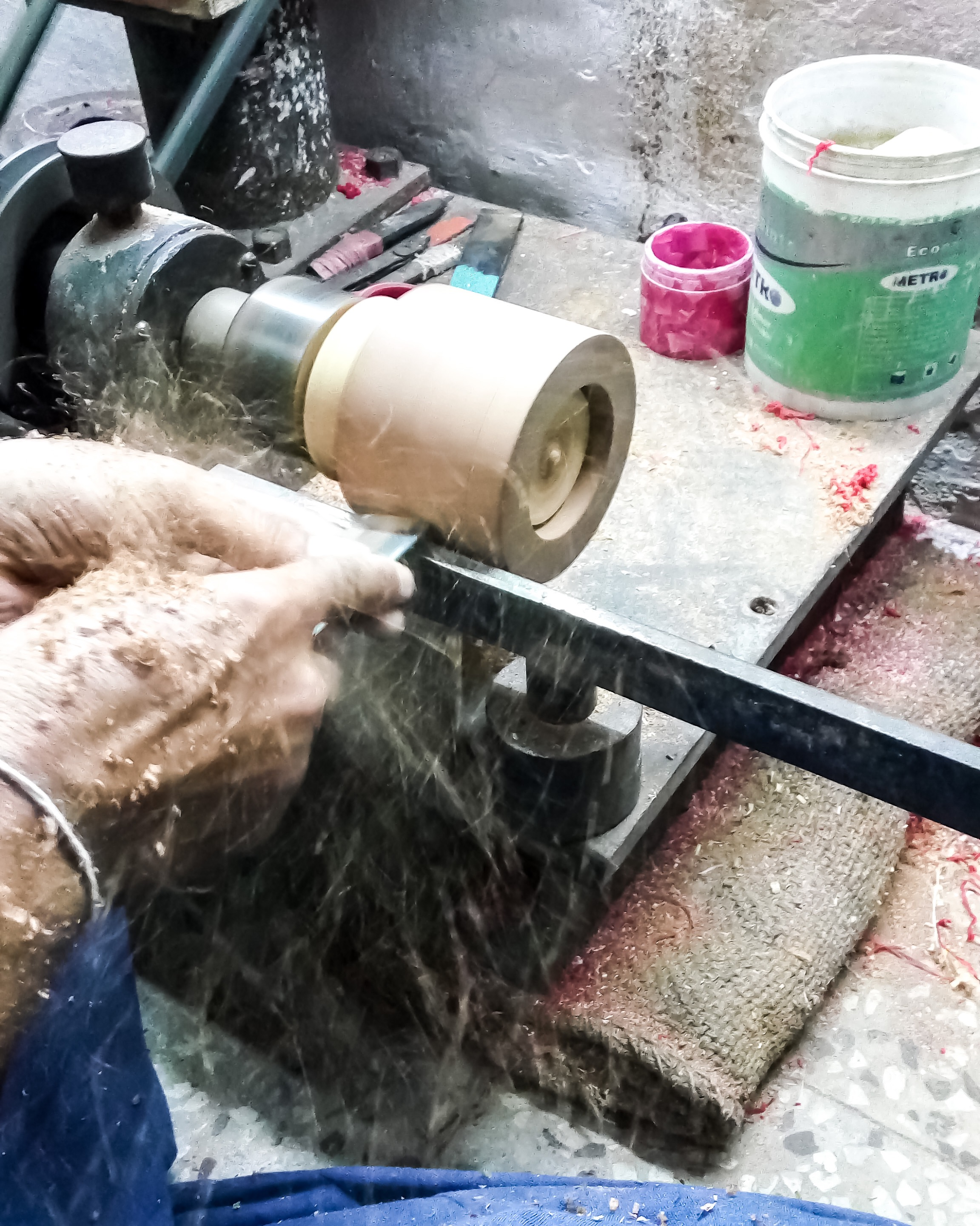 Picture of  Shaping