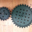 A quick overview of the mechanical advantage of gear ratios