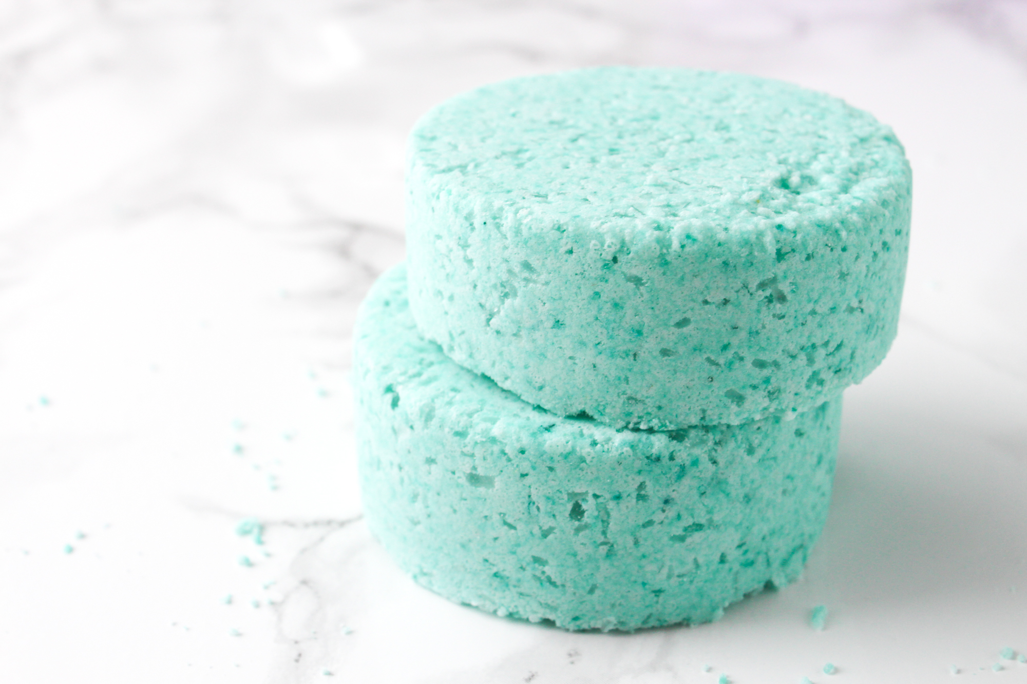 Picture of DIY Moisturizing Bath Bombs