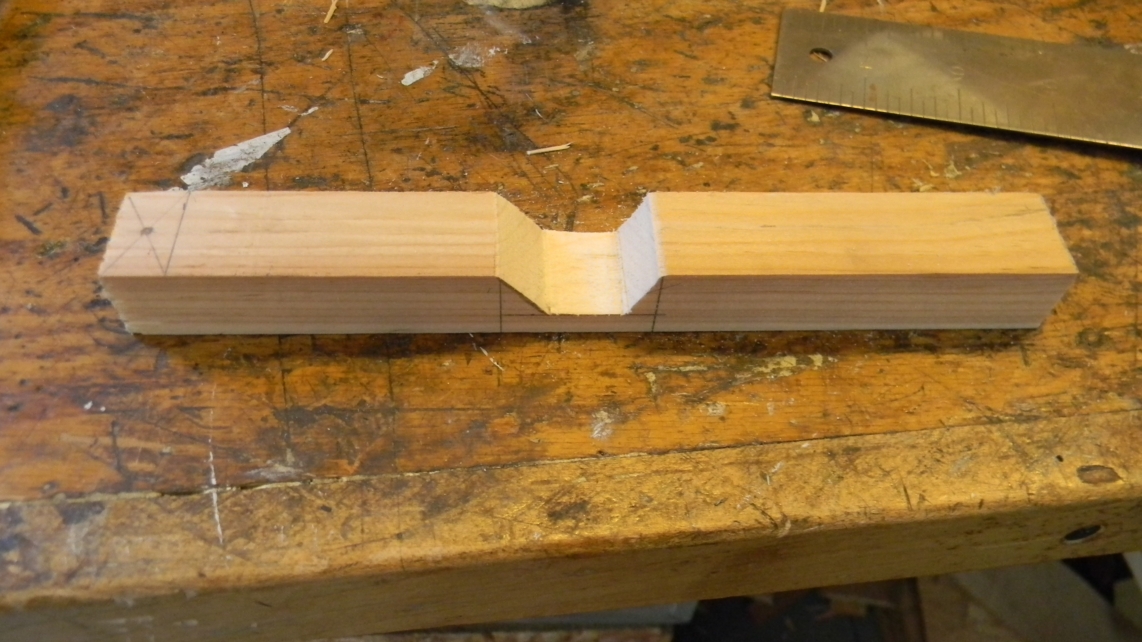 Picture of More Cutting, Drilling, and Gluing!