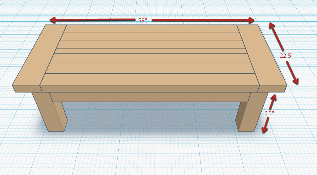 Picture of Decide on the Dimensions Prior to Acquiring the Wood