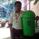 Vasanth P