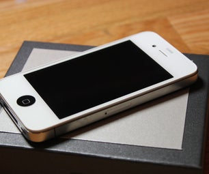 Guide to IPhone 4 Screen Replacement