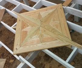 Deck Inlay