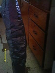 Pant Legs