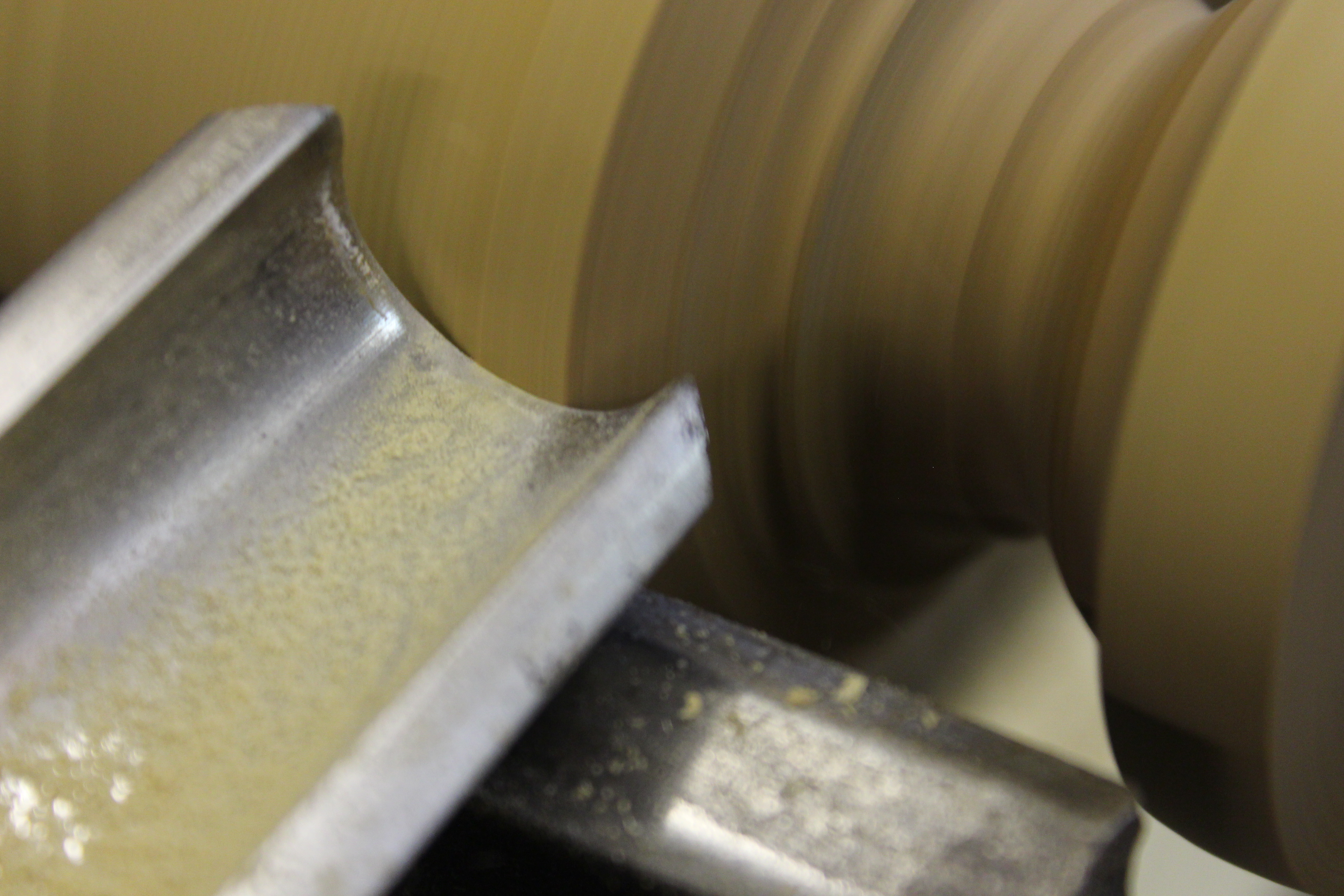 Picture of Spindle Roughing Gouge-