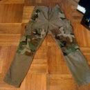 Restore Your Favorite Pair of Pants -- Very Easily!!
