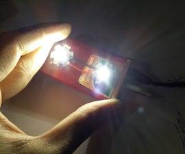 Tic Tac Torch