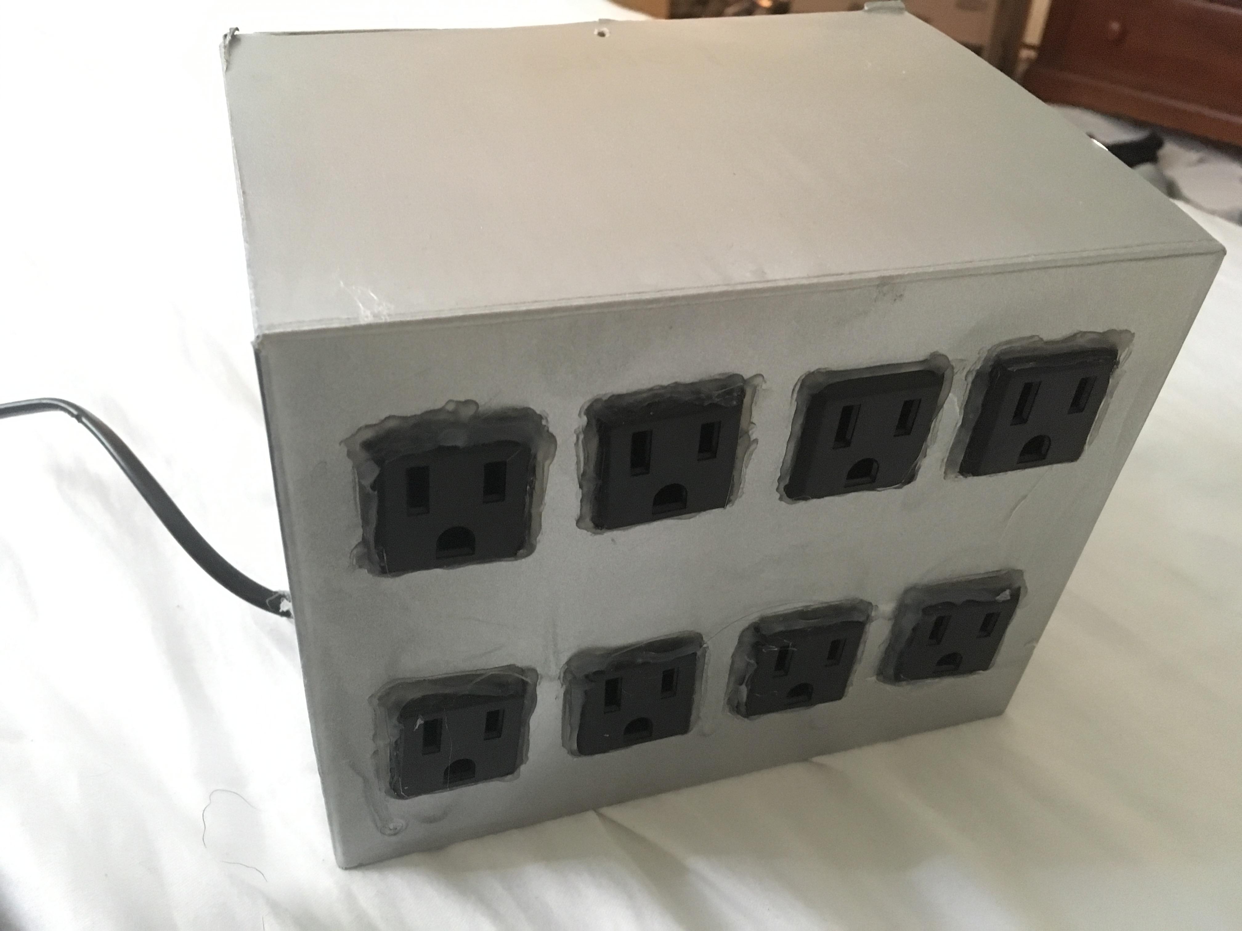 Picture of Alexa Voice Control DIY