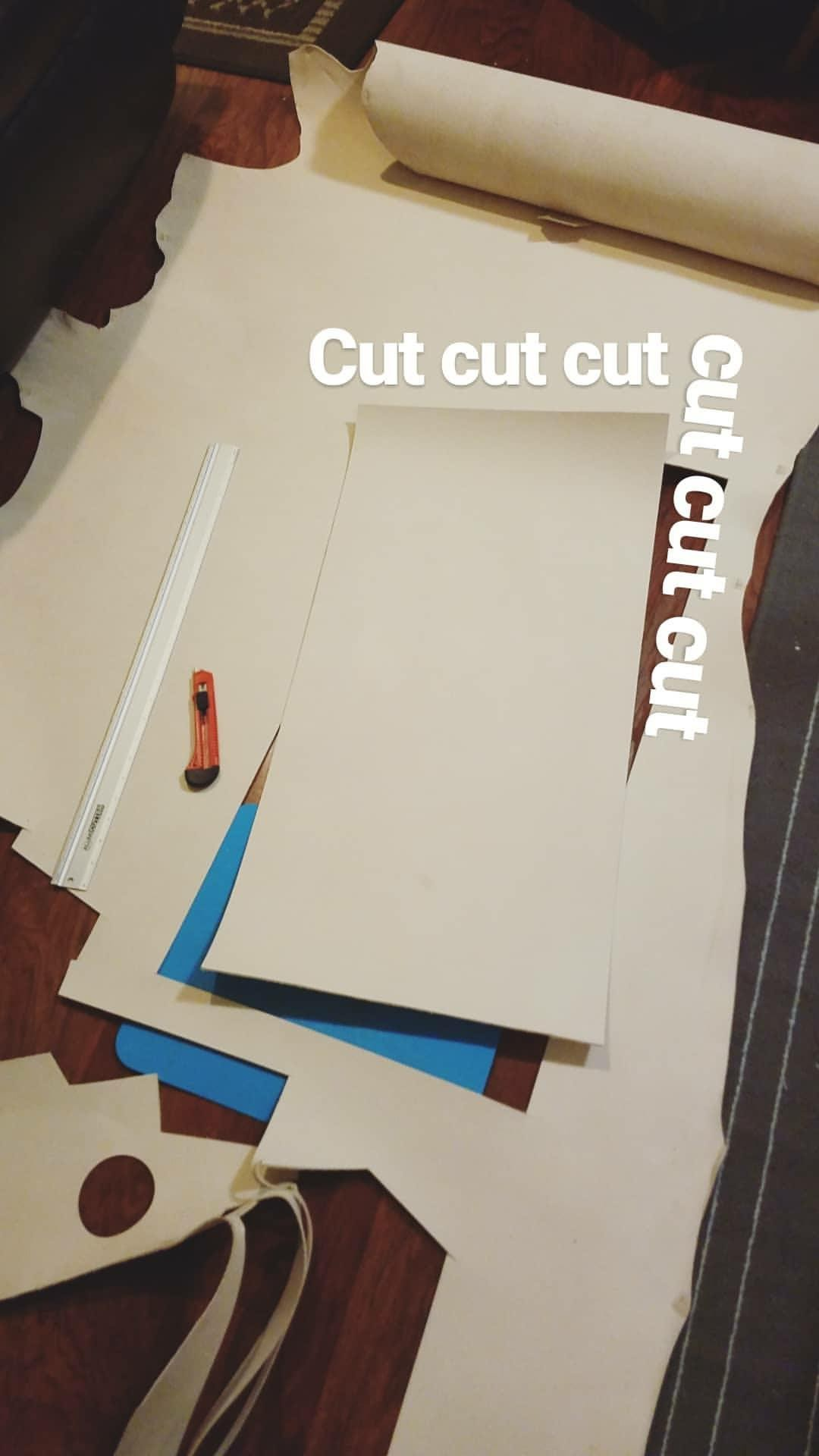 Picture of Cut It Out!
