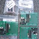 The CheepaDuino, minimalist Arduino platform on the cheap!