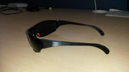 Enjoy Your Brand New Glasses