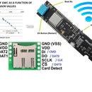ESP32 WiFi SOIL MOISTURE SENSOR