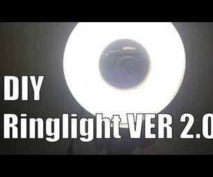 DIY Ringlight