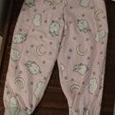 Warm children's Pyjama Pants