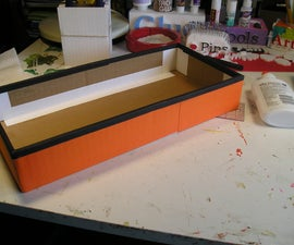 Make Your Own Boxes