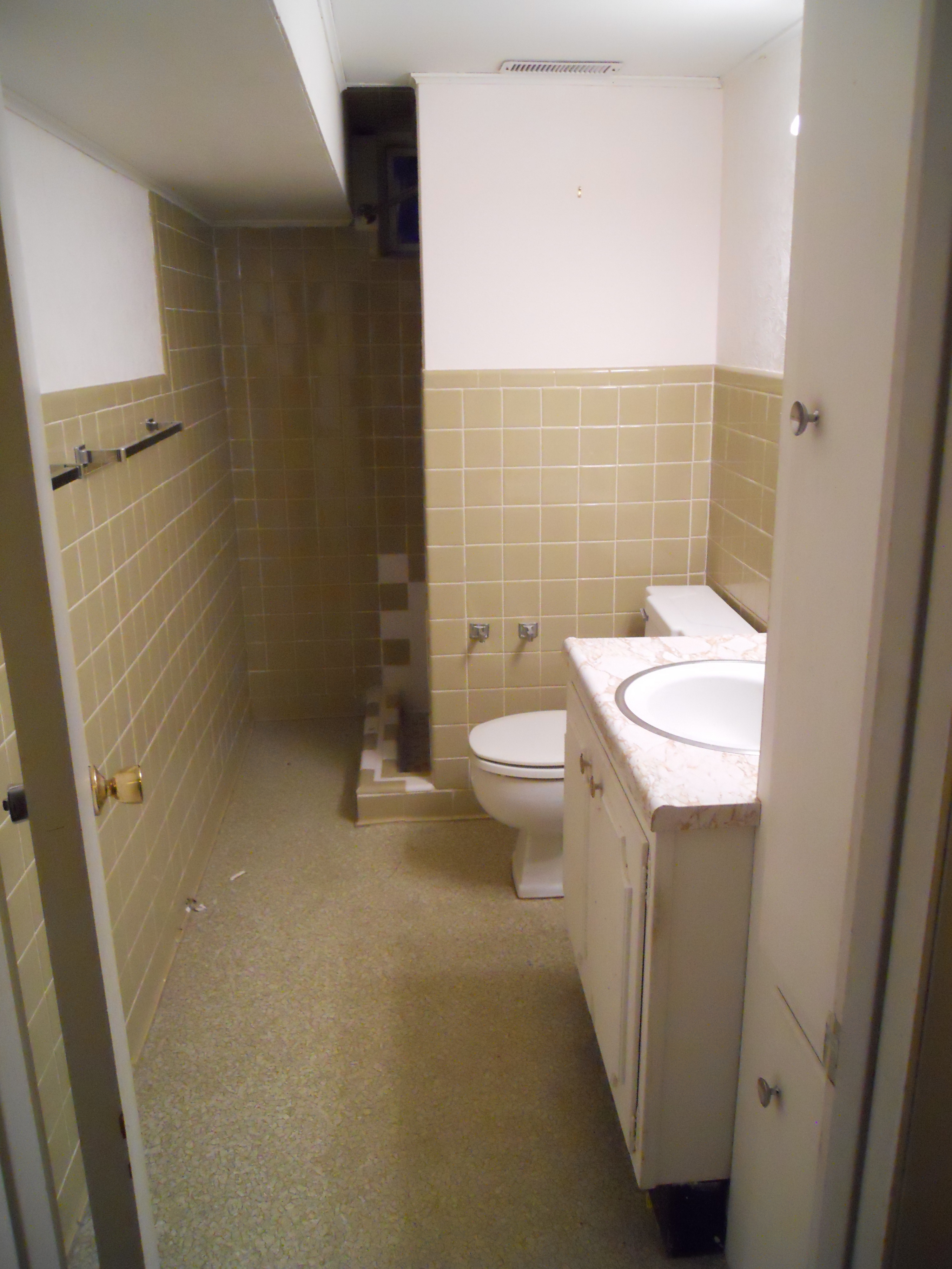 Picture of Removing an Interior Wall; Home Improvement