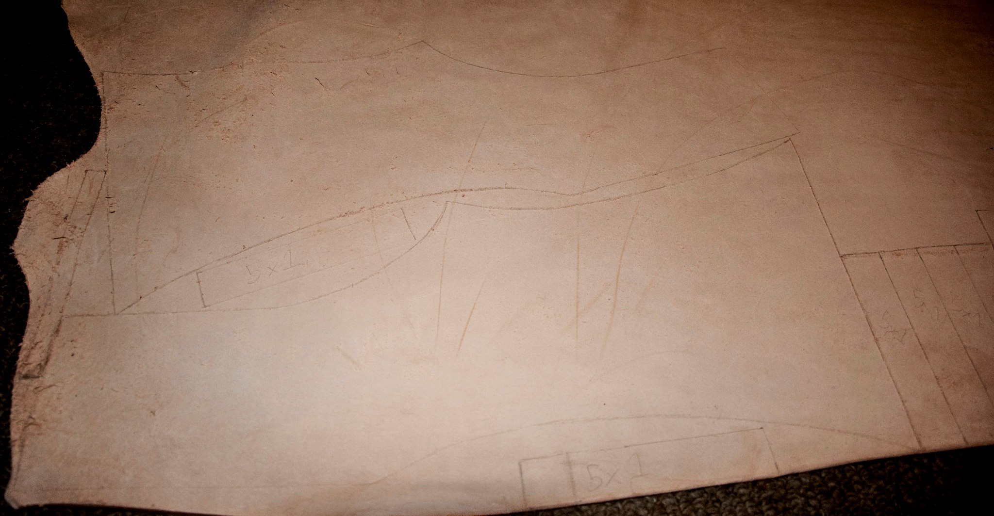 Picture of Patterning and Tracing