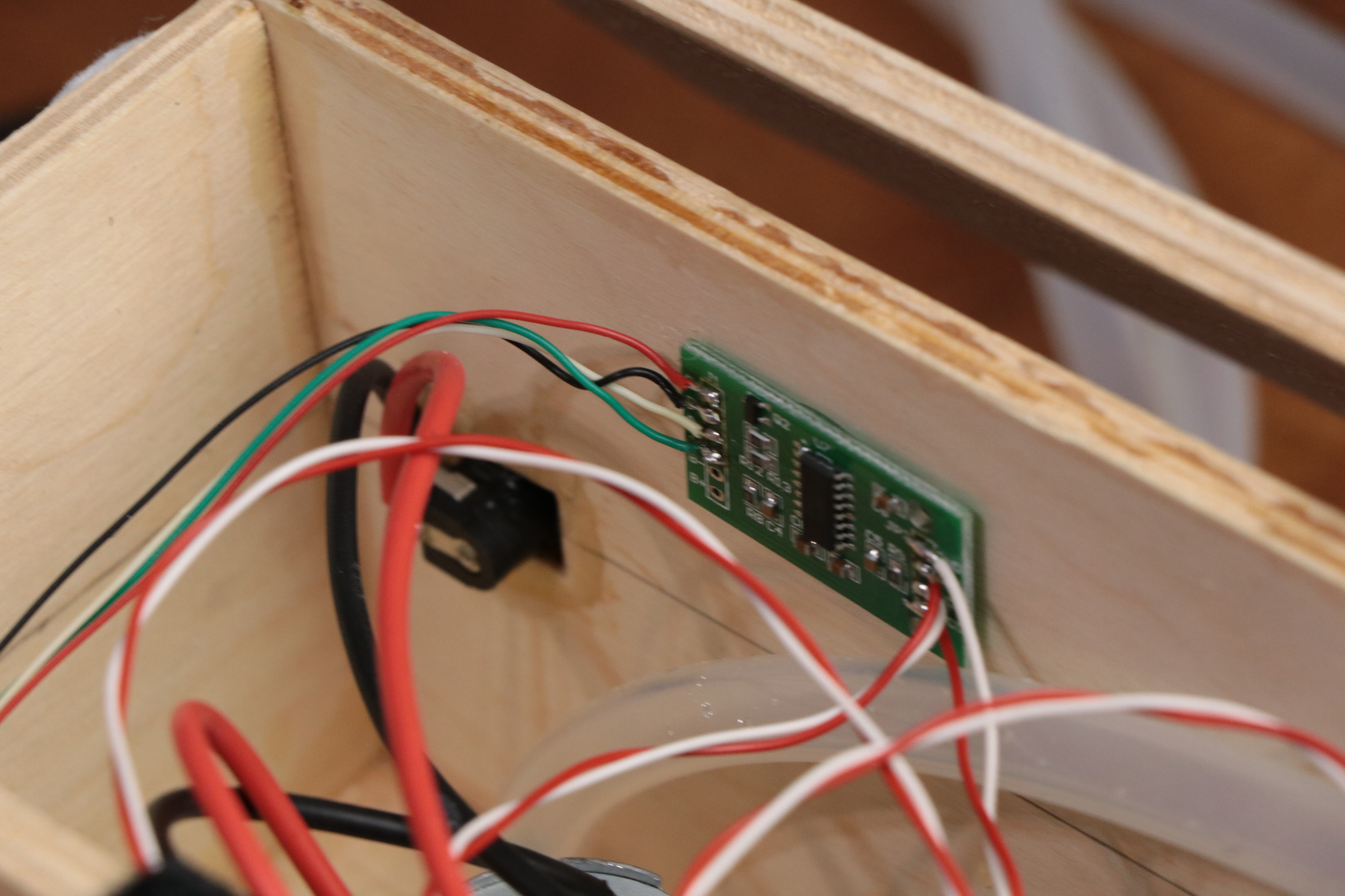 Picture of Do the Wiring and Programming!