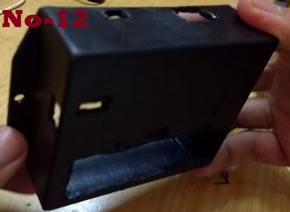 Assembly: Part 1- Modifying the Enclosure