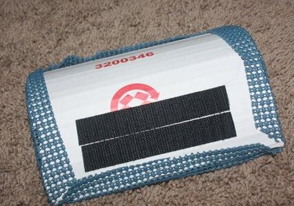 Attach Adhesive Velcro
