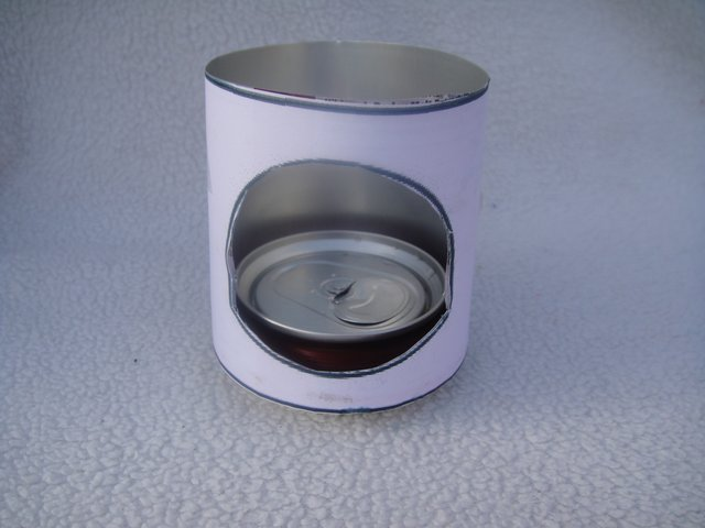 Picture of The Fire Tin