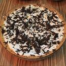 Chocolate - Peanut Butter Pie !!