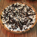 Chocolate - Peanut Butter Pie !!