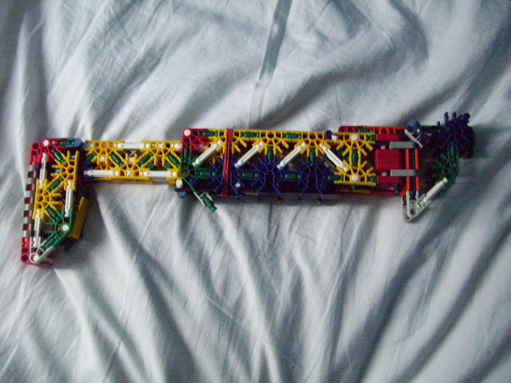 Picture of Foldable and Extendable Stock