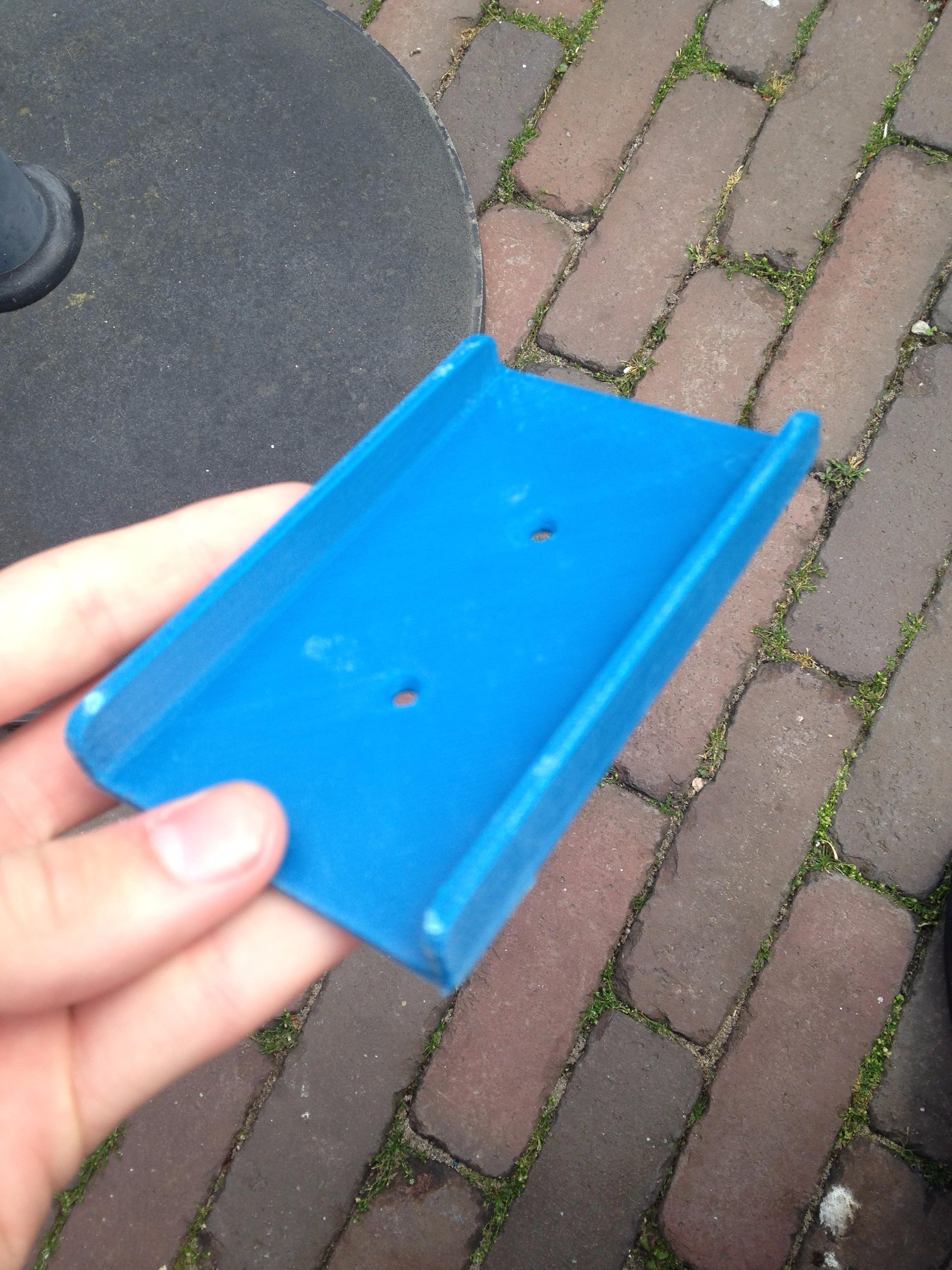 Picture of Stap 2: 3D-printen En Graveren