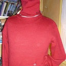 Calculation to Knit an Adult Sweater