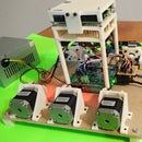 """How to build a custom """"bed of nails"""" tester for your 3D printer electronics"""