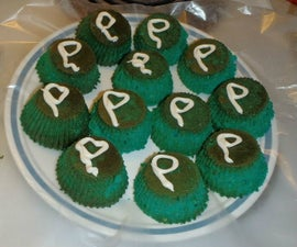 URINAL cup CAKES